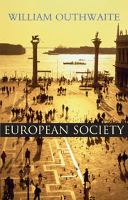 Outhwaite, William - European Society, ebook