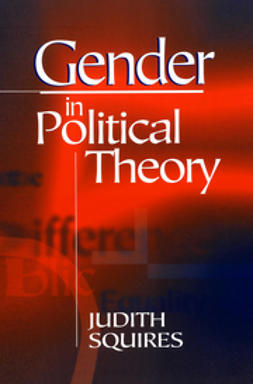 Squires, Judith - Gender in Political Theory, ebook