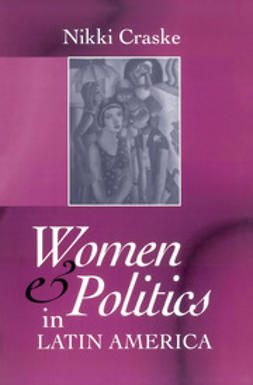 Craske, Nikki - Women and Politics in Latin America, ebook