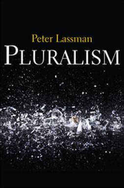 Lassman, Peter - Pluralism, ebook