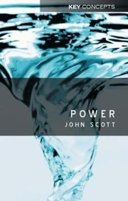 Scott, John - Power, ebook