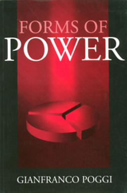 Poggi, Gianfranco - Forms of Power, ebook
