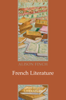 Finch, Alison - French Literature: A Cultural History, ebook