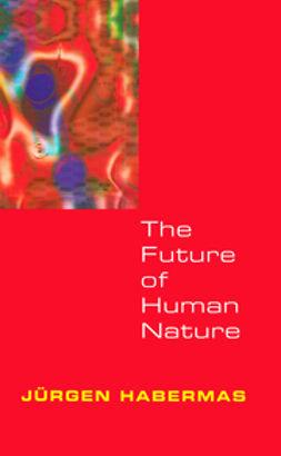 The Future of Human Nature