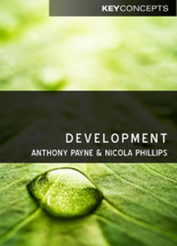 Payne, Anthony - Development, e-kirja