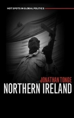 Tonge, Jonathan - Northern Ireland, ebook