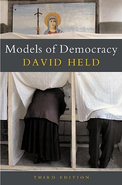 Held, David - Models of Democracy, e-kirja