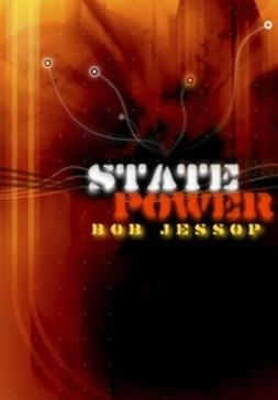 Jessop, Bob - State Power, ebook