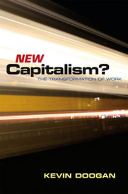 Doogan, Kevin - New Capitalism?, ebook