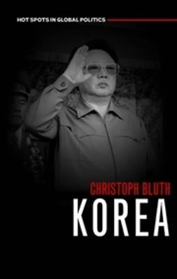 Bluth, Christoph - Korea, ebook