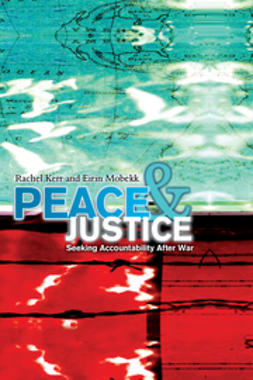 Kerr, Rachel - Peace and Justice, ebook
