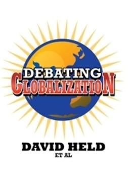 Barnett, Anthony - Debating Globalization, ebook
