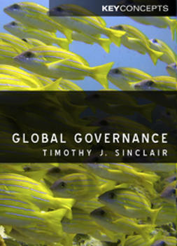 Sinclair, Timothy - Global Governance, e-bok