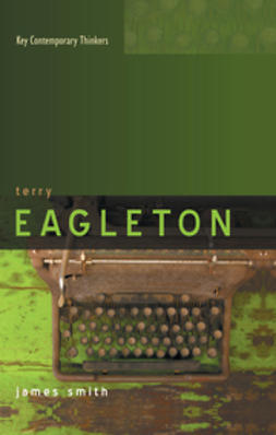 Smith, James - Terry Eagleton, e-bok