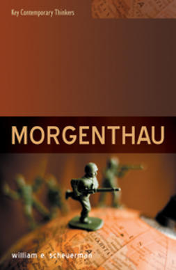 Scheuerman, William E. - Morgenthau, ebook