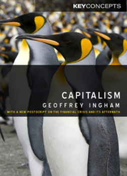 Ingham, Geoffrey - Capitalism: With a New Postscript on the Financial Crisis and Its Aftermath, e-kirja