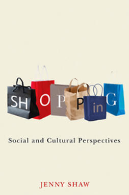 Shaw, Jenny - Shopping, ebook