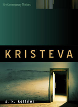 Keltner, Stacey - Kristeva, ebook