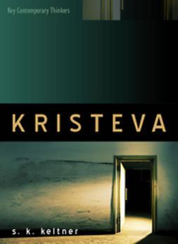Keltner, Stacey - Kristeva, e-bok