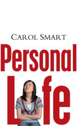 Smart, Carol - Personal Life, e-bok