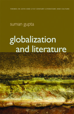 Gupta, Suman - Globalization and Literature, ebook