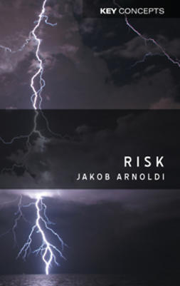 Arnoldi, Jakob - Risk, ebook