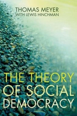 Hinchman, Lewis - The Theory of Social Democracy, ebook