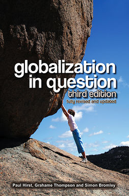 Bromley, Simon - Globalization in Question, e-kirja
