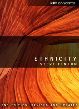 Fenton, Steve - Ethnicity, ebook