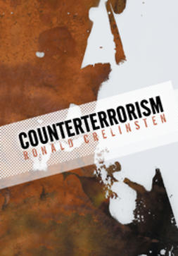 Crelinsten, Ronald - Counterterrorism, ebook