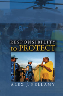 Bellamy, Alex J. - Responsibility to Protect, ebook