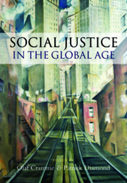 Cramme, Olaf - Social Justice in a Global Age, e-bok