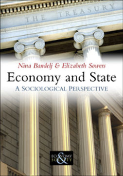 Bandelj, Nina - Economy and State, ebook