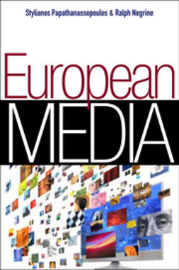 Papathanassopoulos, Stylianos - European Media, ebook