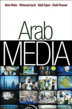 Mellor, Noha - Arab Media, ebook