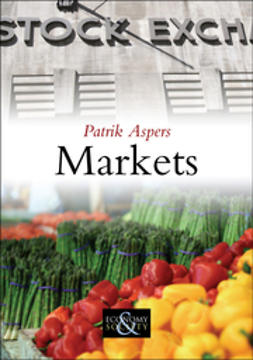 Aspers, Patrik - Markets, ebook