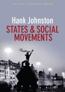 Johnston, Hank - States and Social Movements, e-kirja