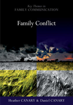 Canary, Daniel - Family Conflict: Managing the Unexpected, ebook