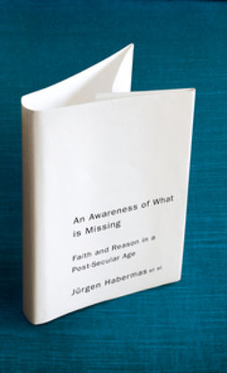 Habermas, Jürgen - An Awareness of What is Missing: Faith and Reason in a Post-secular Age, e-kirja