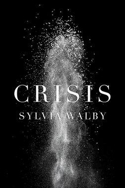 Walby, Sylvia - Crisis, ebook