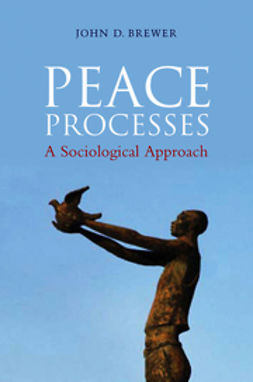 Brewer, John D. - Peace Processes: A Sociological Approach, ebook