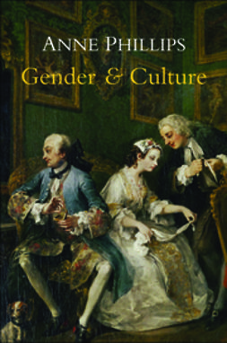 Phillips, Anne - Gender and Culture, ebook