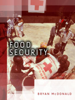 McDonald, Bryan L. - Food Security, ebook