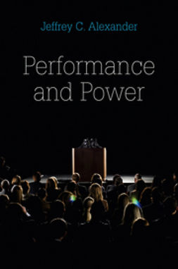 Alexander, Jeffrey - Performance and Power, ebook