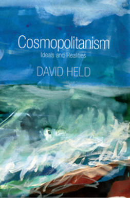 Held, David - Cosmopolitanism, e-kirja