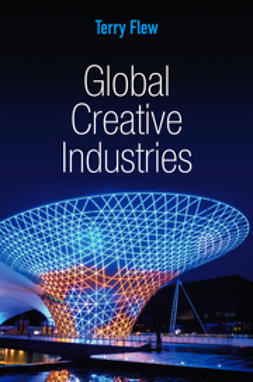 Flew, Terry - Global Creative Industries, ebook