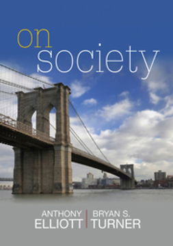Elliott, Anthony - On Society, e-bok