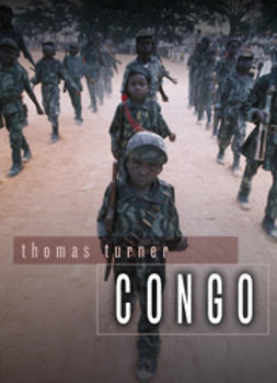 Turner, Thomas - Congo, ebook