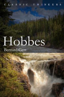 Gert, Bernard - Hobbes, ebook