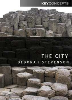 Stevenson, Deborah - The City, e-bok